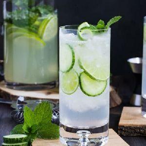Lemon Soft Drink Flavour