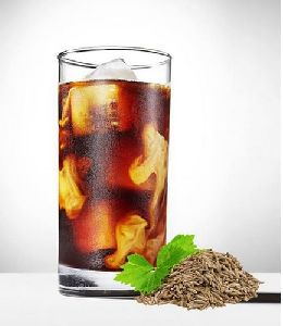 Jeeru Soft Drink Flavour