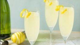 Lime Lemon Soft Drink Flavour