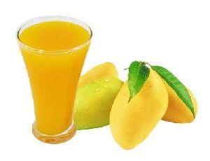 Mango Ripe Soft Drink Flavour