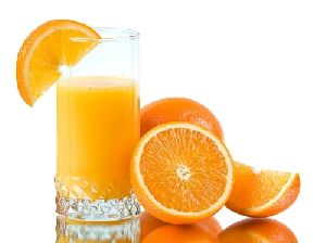 Orange Soft Drink Flavour