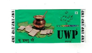 100 Gram UWP Kattha Pouch