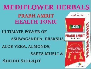 Prabh Amrit Health Tonic