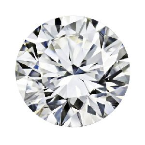 Brilliant Natural Diamond