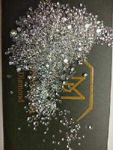 IJ Color Natural Diamond
