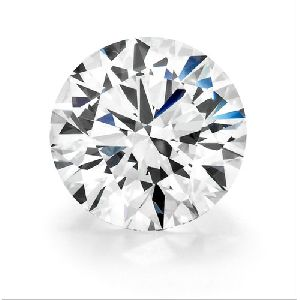 Precious Natural Diamond
