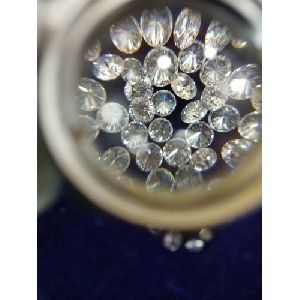 Rounded Loose Diamond