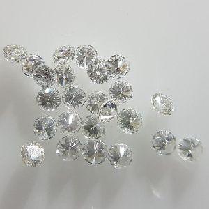 Star Melee Natural Diamond