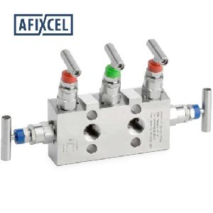 5 Way Manifold Valves