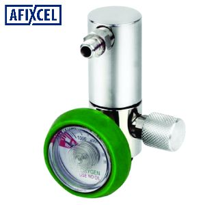 Disposable Cylinder Fixed Flow Regulator Series : AFFR25