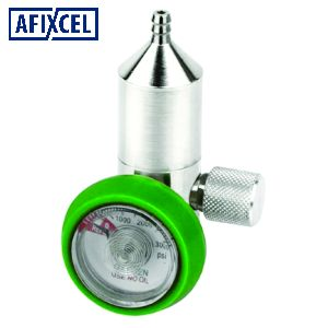 Disposable Cylinder Fixed Flow Regulator Series : AFFR20