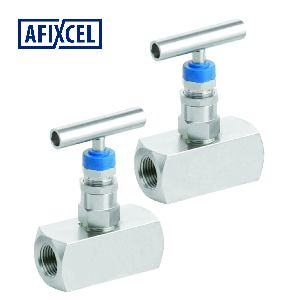 Two Way Needle Valve