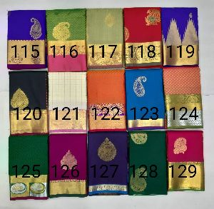Art Silk Sarees 08