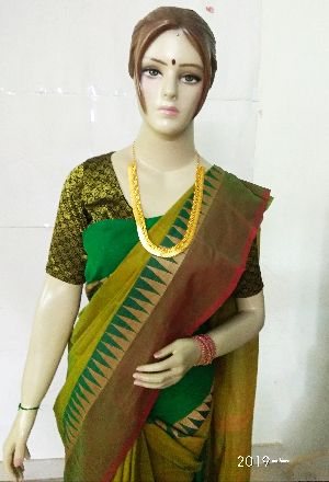 Chettinadu Cotton Sarees 24