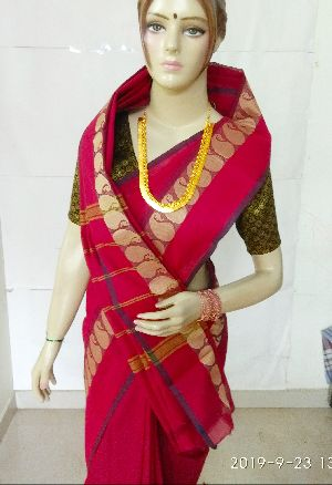 Chettinadu Cotton Sarees 26