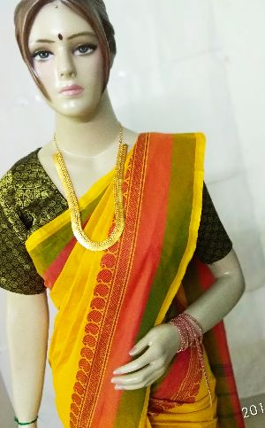 Chettinadu Cotton Sarees 28