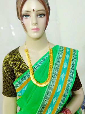 Chettinadu Cotton Sarees 29