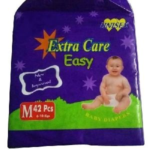Extra Care Easy Baby Diaper