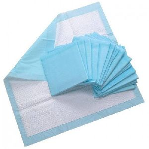 Hospital Cotton Underpads