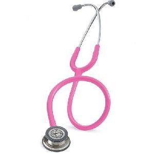 Pink 3M Littmann Classic III Stethoscope