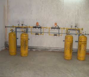 Automatic Changeover System