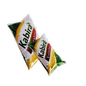 Kabira 1 Ltr Pouch Soyabean Oil