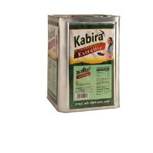 Kabira 15 Ltr Tin Soyabean Oil