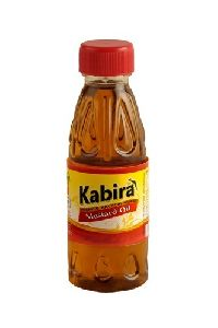 Kabira 175 ML Pet Bottle Mustard Oil