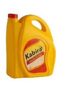 Kabira 5 Ltr Jar Mustard Oil