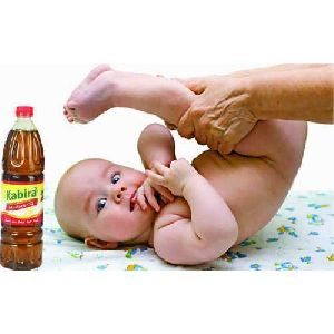Kabira Massage Mustard Oil