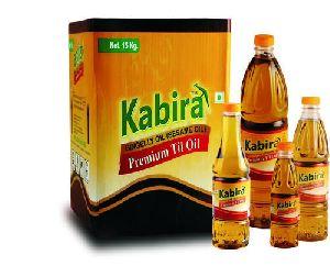 Kabira Sesame Oil