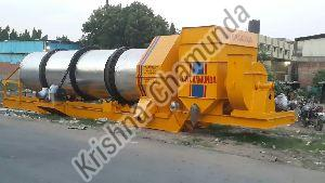 Asphalt Dryer Drum