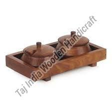Two Handi Tray