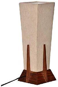Wooden Night Lamp