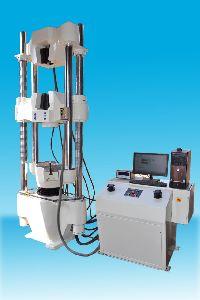 6 Pillar Universal Testing Machine