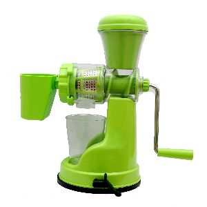 All in One Fruit Juicers