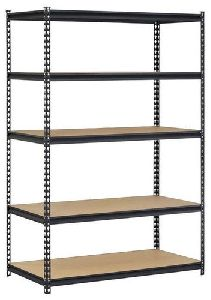 Stainless Steel 5 Tier Rack
