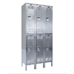 Stainless Steel Classic Locker