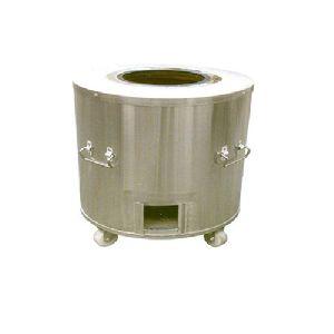 Stainless Steel Tandoor Tank