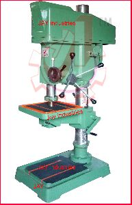 40mm Cap. Pillar drilling machine