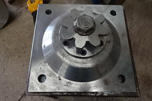 Mild Steel Housing Covers