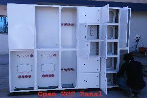 Mild Steel MCC Panels