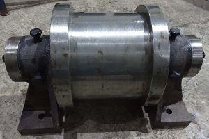 Mild Steel Round Roller