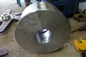 Mild Steel Supporting Roller