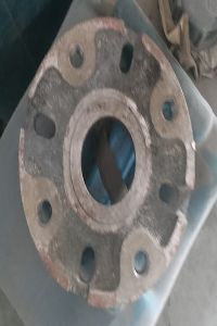 Stainless Steel Casting Couplings