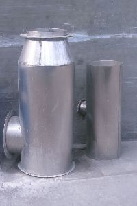Stainless Steel Cyclone