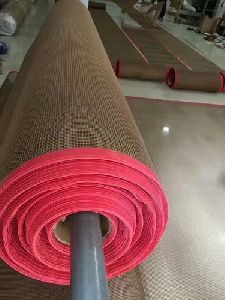 PTFE Coated Fiberglass Open Mesh Belts