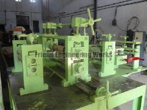 CR Coil Slitting Line