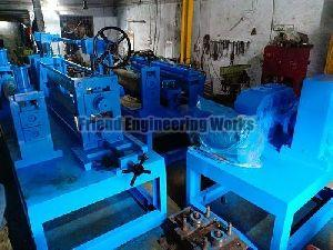 Heavy Gauge Slitting Line