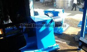 Hydraulic Decoiler Machine